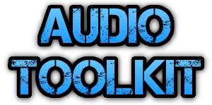 Audio Toolkit 1.0